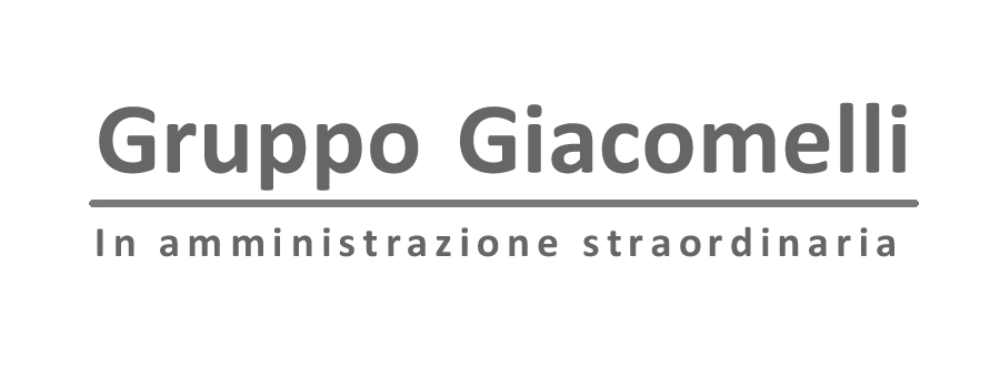 GruppoGiacomelliAs Logo